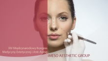The iMeso.pl on the 14th International Congress of Aesthetic Medicine and Anti-Aging 2014