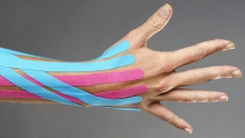 How does Kinesio Taping work?
