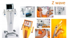 Shock wave therapy ZWave Pro
