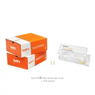 SOFTFIL® PRECISION 30G/25/XL The cannula for aesthetic treatments